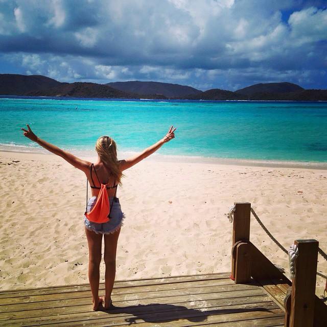 Caribbean Vacation Beaches