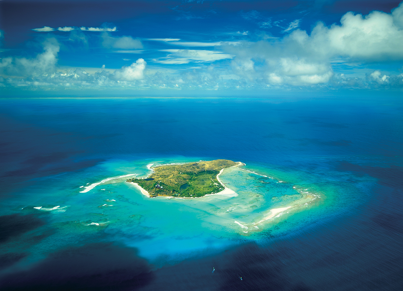 Mayreau Island, Grenadines