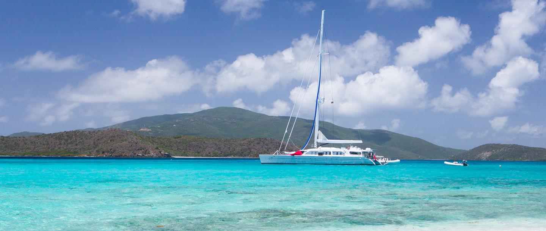 Grenadines Vacation